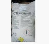 Сухая хлорка (хлорная известь) мешок 25кг, фото 2