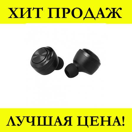 Беспроводные наушники Aspor Air Twins A6 TWS Bluetooth-гарнитура с боксом, фото 2