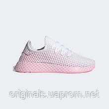 Женские кроссовки Adidas Deerupt Runner W EG5368 2020