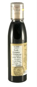 Оцет бальзамічний з Модени з ароматом білого трюфелю 180г ПЕТ Gemignani Tartufi (Італія)