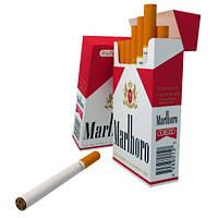 Табачная жидкость Marlboro 100 мл.