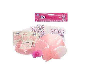 Набор аксессуаров JYPJ01 (Розовый)
