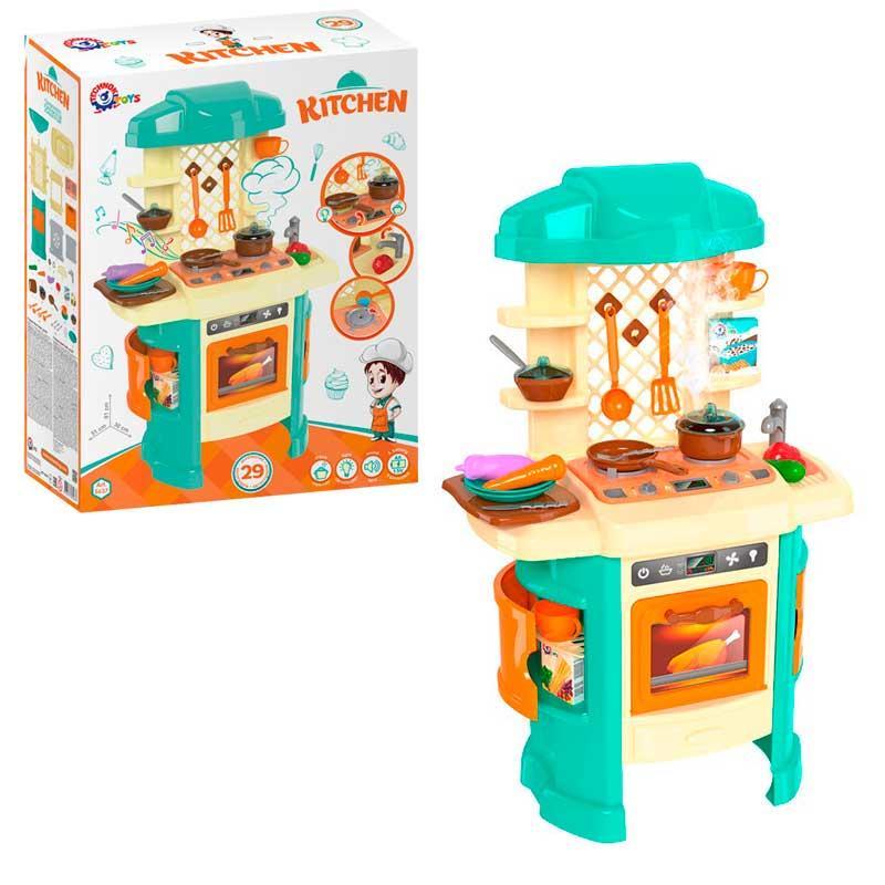 Детская игровая кухня 5637