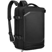 Рюкзак-портфель для ручной клади TUGUAN CF-8809 черный