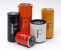 81.12501.6101, Фильтр топливный EURO6 81.12501.6101 MAN TGA TGS TGX BUS PL270