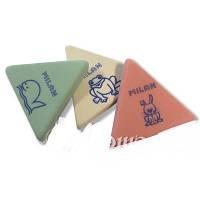 Ластик Milan треугольный 3CNM