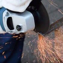 Угловая шлифмашина Bosch GWS 670, фото 3