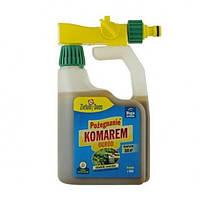 Концентрат от комаров Zielony Dom для обработки территорий