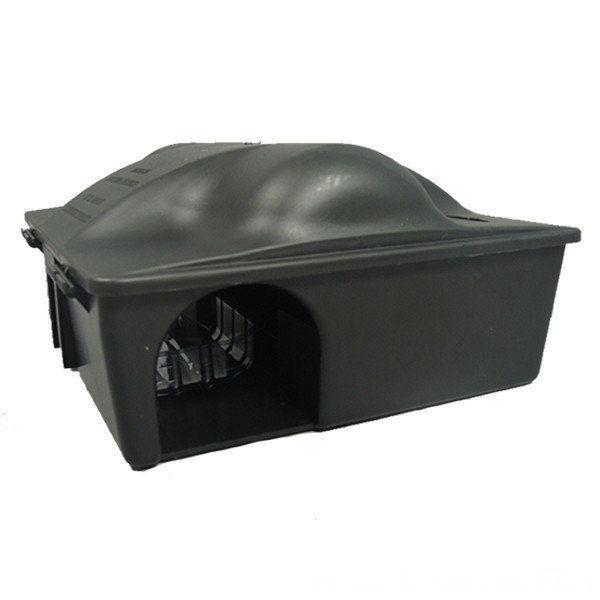 Приманочный контейнер для крыс и мышей Biogrod