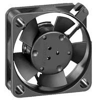 Вентилятор Ebmpapst 255N 25x25x8 - компактный DC