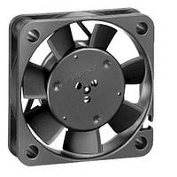 Вентилятор Ebmpapst 412FM 40x40x10 - компактный