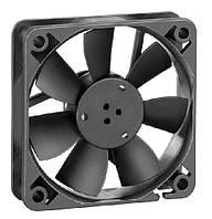 Вентилятор Ebmpapst 612FH 60x60x15 - компактный