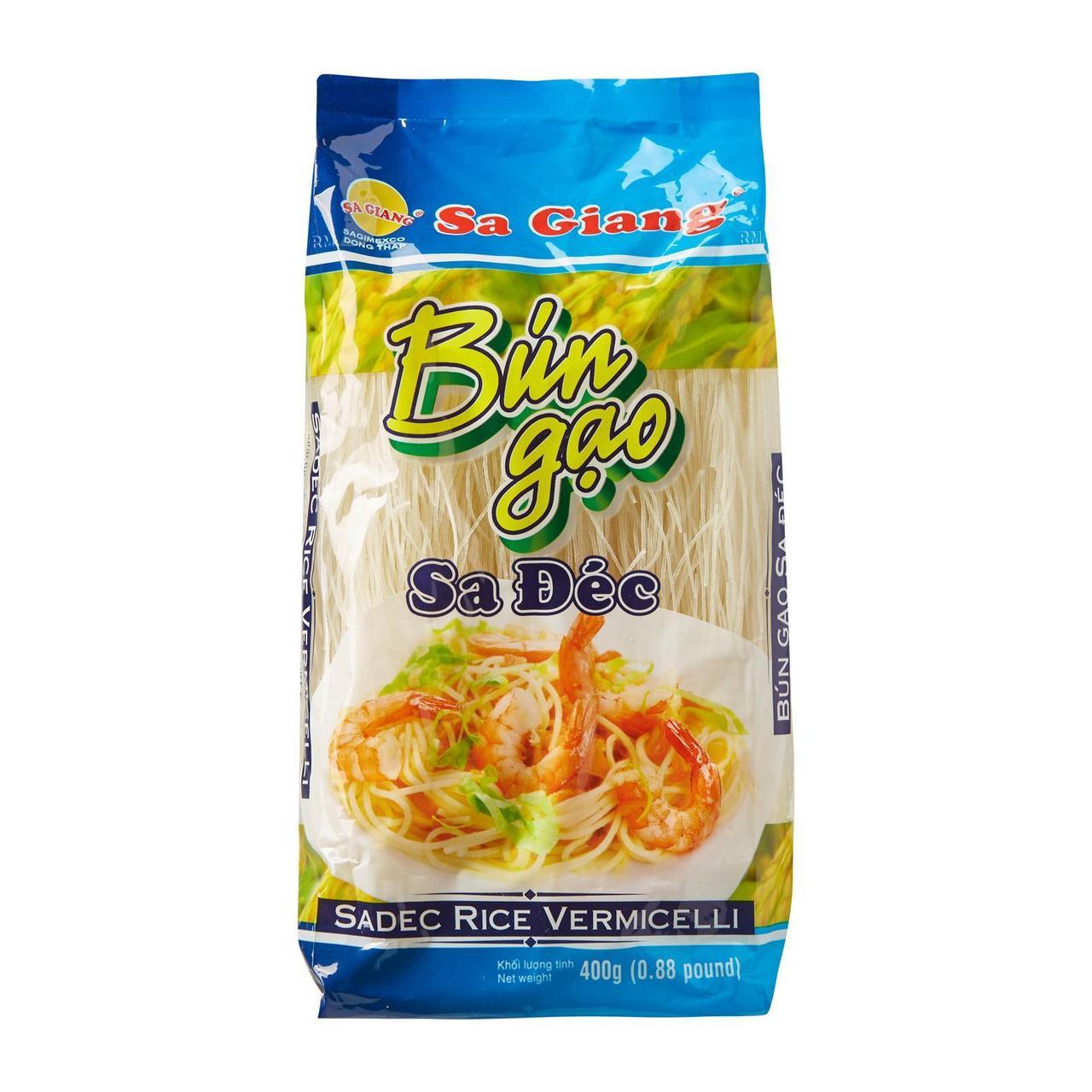 Рисова вермішель 400г В'єтнам