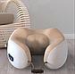 Подушка массажная U-Shaped Massage Pillow WM-11 для шеи, фото 6