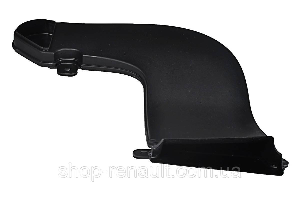 Патрубок воздуховода оригінал Renault Kangoo 1.5 DCI