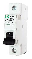 """Модульний автоматичний вимикач FB3-63 EVO 10kА    """"B""""  1P  63А"""