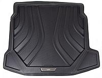 Оригинальный коврик багажного отделения для BMW X5 (F15) и X6 (F16), артикул 51472347734