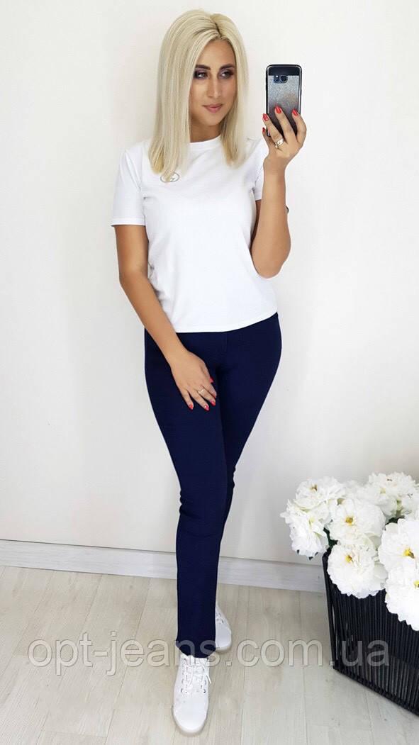 Devotee  женские джинсы (33-38/6ед.) Весна 2020