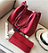 Набор женских сумок из экокожи LADY BAG 4 в 1, фото 2