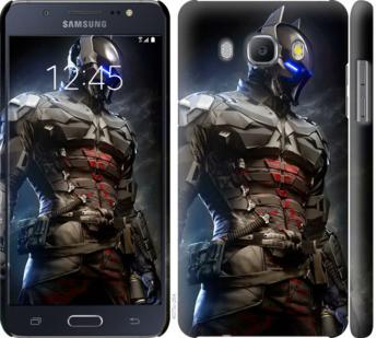 "Чохол на Samsung Galaxy J5 (2016) J510H Лицар ""4075c-264-15886"""