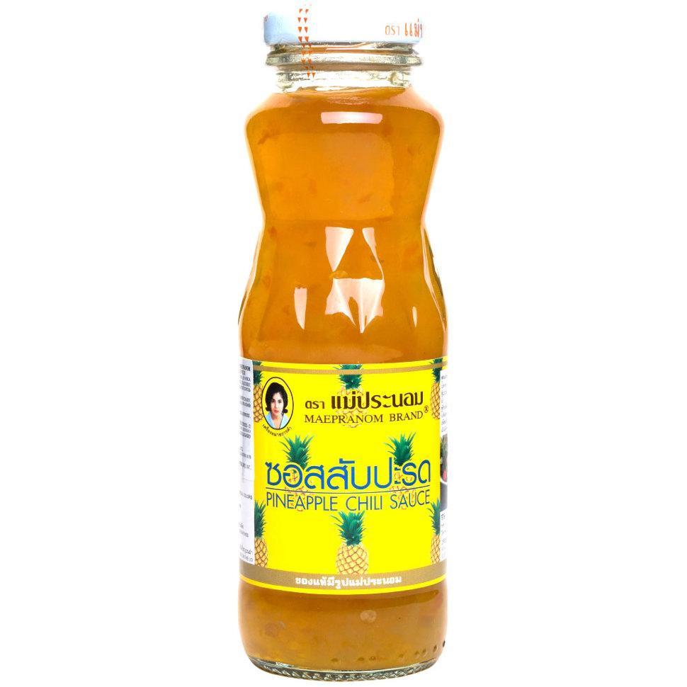 Соус ананасовый чили Maepranom 220г