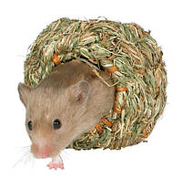 Гнездо-домик для грызуна