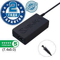 Блок питания Kolega-Power для ноутбука HP/Compaq 19.5V 3.33A 65W 7.4x5.0 (Гарантия 24 мес)