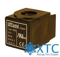 Катушка к соленоидным вентилям Castel 9100/RA6