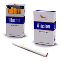 Табачная жидкость Winston 100 мл.