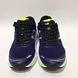 41,44 р. Мужские кроссовки в стиле New Balance 880 сетка летние синие, фото 2