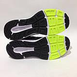 41,44 р. Мужские кроссовки в стиле New Balance 880 сетка летние синие, фото 8