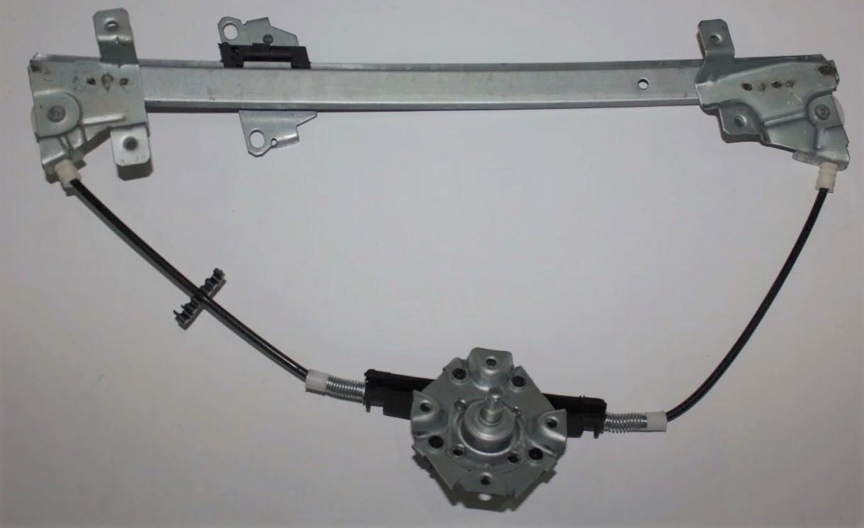 Стеклоподьемник передний правый механический Nexia СН Корея