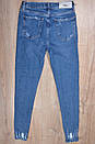 WOOX джинсы женские АМЕРИКАНКА (25-31/7шт.) Весна 2020, фото 2