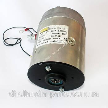 Мотор для гидроборта  1,7 кВт 12В (НАСО 2008748H)
