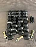 Замок ЗБ-1 Замок ЗБМ 1 Замок электромагнитной блокировки зб 1 блокировка ЗБ1, ЗБ-1 У3, фото 2