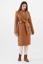 Жіноче демісезонне пальто ПМ-104, фото 2