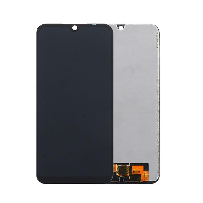 Дисплей (LCD) Elephone A6 Mini с тачскрином, черный
