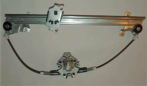 Стеклоподъёмник передний правый механический Nexia GM Корея (оригинал)