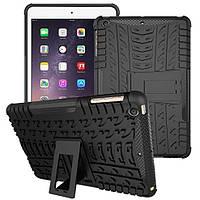 Чехол Armor Case для Apple iPad Mini 1 / 2 / 3 Black