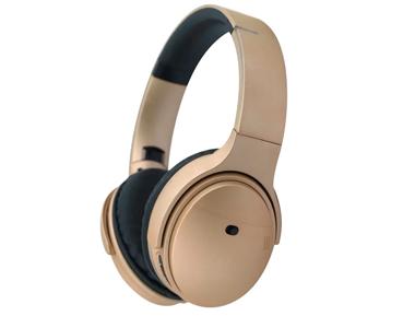 Наушники накладные с Bluetooth P-QC35