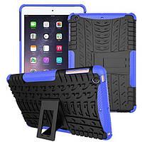 Чехол Armor Case для Apple iPad Mini 1 / 2 / 3 Blue
