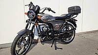 Мотоцикл Musstang Alfa MT125-8 Fit 2020, фото 1