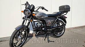 Мотоцикл Musstang Alfa MT125-8 FIT