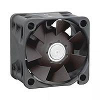 Вентилятор Ebmpapst 424 JM 40x40x28 - компактный