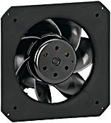 Вентилятор Ebmpapst K3G200-BD44-02 225x225x80 - компактный