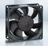 Вентилятор Ebmpapst 8452/2 GHP 80x80x25 - компактный DC