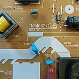POWER SUPPLY BOARD TNP4G627 (1) (P) - PANASONIC TX-32FSR500, фото 2