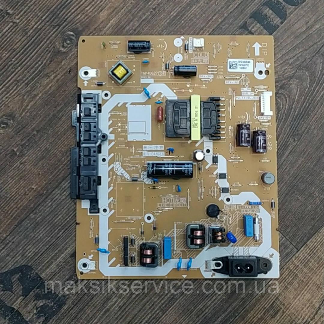 POWER SUPPLY BOARD TNP4G627 (1) (P) - PANASONIC TX-32FSR500