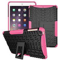 Чехол Armor Case для Apple iPad Mini 1 / 2 / 3 Rose