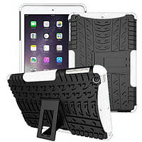 Чехол Armor Case для Apple iPad Mini 1 / 2 / 3 White